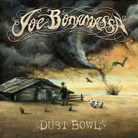 Dust Bowl - (Import CD)