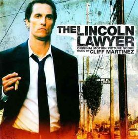Lincoln Lawyer (Osc) - (Import CD)