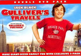 Gulliver's Travels (Gullivere's Fun P - (Region 1 Import DVD)