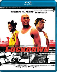 Lockdown - (Region A Import Blu-ray Disc)