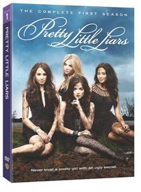 Pretty Little Liars Season 1 (DVD)