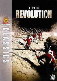 History Classics:Revolution - (Region 1 Import DVD)