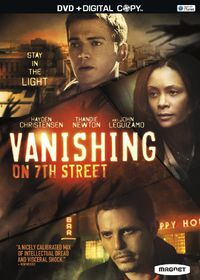 Vanishing on 7th Street - (Region 1 Import DVD)