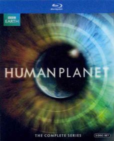 Human Planet - (Region A Import Blu-ray Disc)