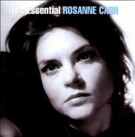 Essential Rosanne Cash - (Import CD)