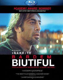 Biutiful - (Region A Import Blu-ray Disc)