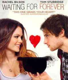 Waiting for Forever - (Region A Import Blu-ray Disc)