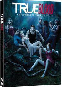 True Blood Season 3 (DVD)