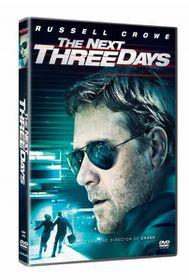 Next Three Days (2010) (DVD)