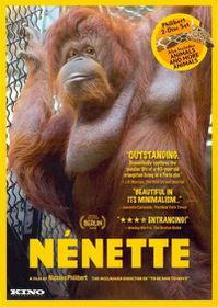 Nenette - (Region 1 Import DVD)