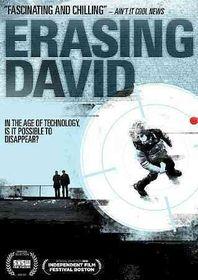 Erasing David - (Region 1 Import DVD)
