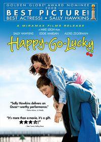 Happy Go Lucky - (Region 1 Import DVD)
