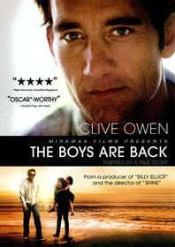 Boys Are Back - (Region 1 Import DVD)