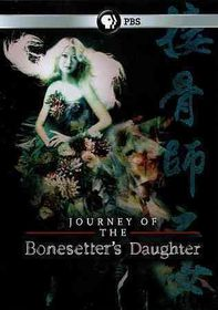 Journey of the Bonesetter's Daughter - (Region 1 Import DVD)