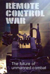 Remote Control War - (Region 1 Import DVD)