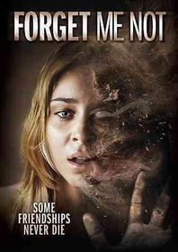 Forget Me Not - (Region 1 Import DVD)