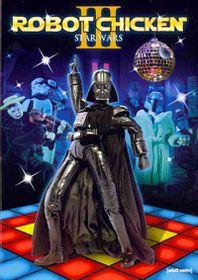 Robot Chicken Star Wars 3 - (Region 1 Import DVD)
