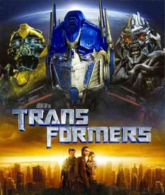 Transformers - (Region A Import Blu-ray Disc)