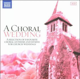 Choral Wedding / Various - Choral Wedding (CD)