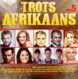 Trots Afrikaans - Vol.5 - Various Artists (CD)