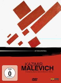 Kazimir Malevich - (Region 1 Import DVD)