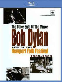 Other Side of the Mirror, The: Bob Dylan Live at the Newport Folk Festival 1963-1965 - (Australian Import Blu-ray Disc)