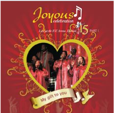 Joyous Celebration - Vol 15 : Live At The I.C.C.Arena Durban Part 1 (CD)