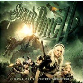 Soundtrack - Sucker Punch (CD)