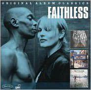 Faithless - Original Album Classics - Reverence / Sunday 8pm / Outrospective (CD)