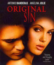 Original Sin - (Region A Import Blu-ray Disc)