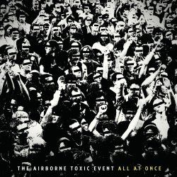 Airborne Toxic Event - All At Once (CD)