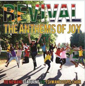 Niemand, Joe - Revival - The Anthems Of Joy (CD)