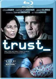 Trust - (Region A Import Blu-ray Disc)
