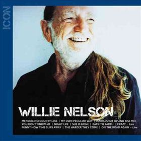 Nelson, Willie - Icon (CD)