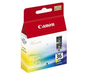 Canon CLI-36 Colour Printer Cartridge