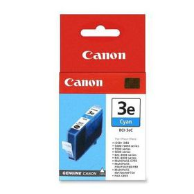 Canon BCi-3e Cyan Printer Cartridge