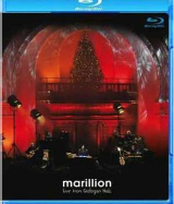 Marillion - Live From Cadogan Hall (Blu-Ray)