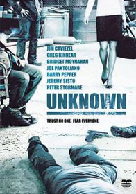 Unknown (DVD)