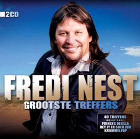 Nest Fredi - Grootste Treffers (CD)