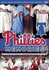 Phillies Memories:Greatest Moments in - (Region 1 Import DVD)