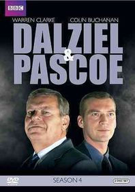 Dalziel and Pascoe:Season Four - (Region 1 Import DVD)