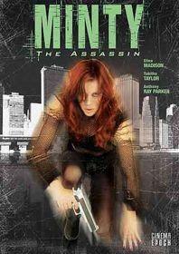 Minty:Assassin - (Region 1 Import DVD)