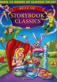 Best of Storybook Classics - (Region 1 Import DVD)