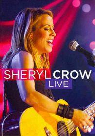 Sheryl Crow:Live - (Region 1 Import DVD)
