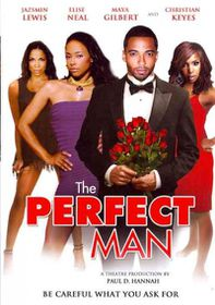 Perfect Man - (Region 1 Import DVD)