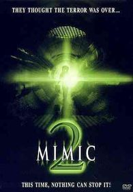 Mimic 2 - (Region 1 Import DVD)