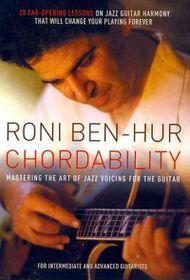 Chordability - (Region 1 Import DVD)