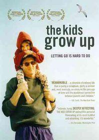 Kids Grow up - (Region 1 Import DVD)