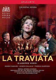 Verdi: La Traviata (dvd) - La Traviata (DVD)