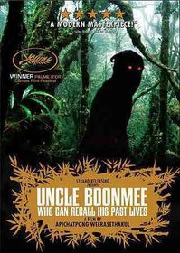 Uncle Boonmee Who Can Recall His Past - (Region 1 Import DVD)